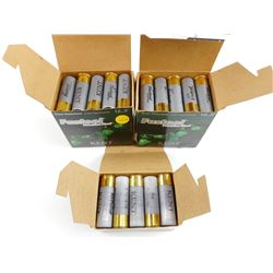 "12 GAUGE 3"" SHOTSHELLS, AND SLUGS"