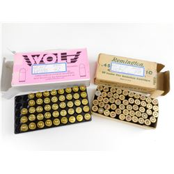 45 ACP AMMO ASSORTED