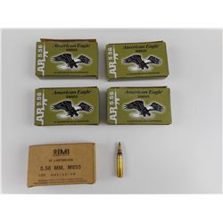 5.56MM AMMO ASSORTED