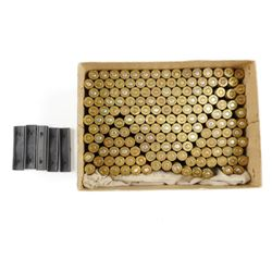 .308 WIN PRIMED BRASS CASES