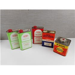 RIFLE POWDER ASSORTED