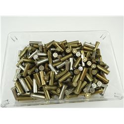 38 SPECIAL WAD CUTTER AMMO