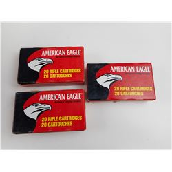 AMERICAN EAGLE 223 REM AMMO