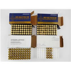 45 ACP ASSORTED AMMO