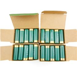 "REMINGTON SHURSHOT 12 GAUGE 2 3/4"" SHOT SHELLS"