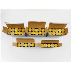 20 GA MAG TURKEY LOAD AND BUCKSHOT SHOTGUN SHELLS