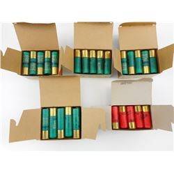 "12 GAUGE 2 3/4"" & 3 1/2"" ASSOORTED SHOTGUN SHELLS"