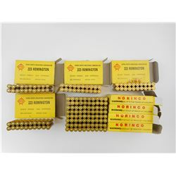 NORINCO 223 REMINGTON AMMO