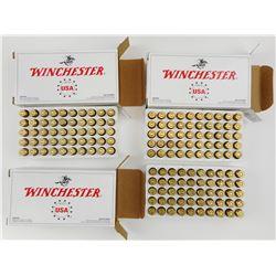 WINCHESTER WINCLEAN 40 S&W AMMO