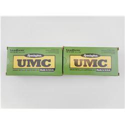 UMC 40 S & W AMMO