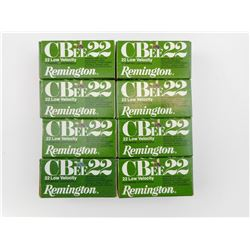 REMINGTON 22 SHORT AMMO