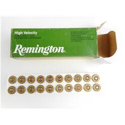 REMINGTON 357 MAGNUM AMMO