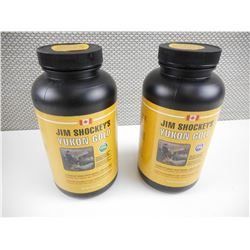 YUKON GOLD FFG POWDER FOR USE IN BLACK POWDER FIREARMS