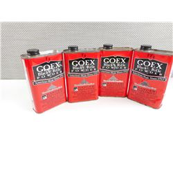 GOEX BLACK RIFLE POWDER