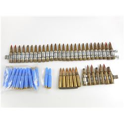 7.62 NATO ASSORTED AMMO