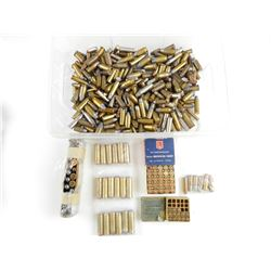 AMMO LOT ASSORTED