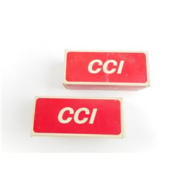 CCI LARGE RIFLE NO. 250 MAGNUM PRIMERS