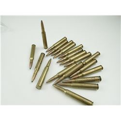 7 X 64 NORMA AMMO