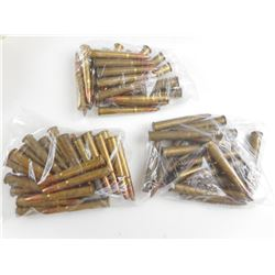 303 BRITISH ASSORTED AMMO, INCLUDING MILITARY, PSP, RN