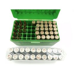 250 SAVAGE RELOADED AMMO