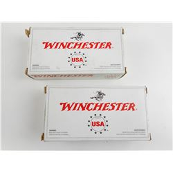 WINCHESTER .357 SIG AMMO