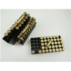 40 S&W, 223 REM, 250 SAVAGE ASSORTED AMMO