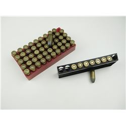 45 ACP RELOADED AMMO
