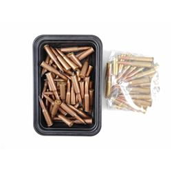 7.62 X 54R ASSORTED AMMO