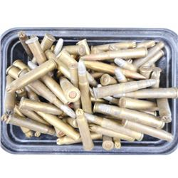 .303 BRITISH FMJ, BLANKS, GALLERY RNDS ASSORTED AMMO