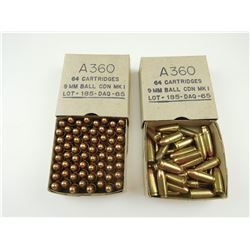 9MM BALL CDN MK1 AMMO