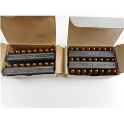 9MM PARA AMMO ON STRIPPER CLIPS