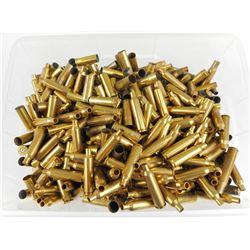 .44 MAG, .455 COLT, 22-250, 44-40, 30-06 BRASS CASES