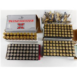 9MM, 8MM MAUSER BRASS CASES