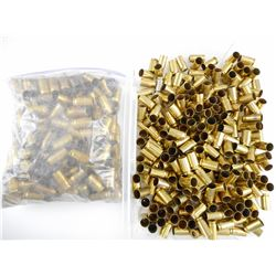 45 ACP CLEANED AND DEPRIMED, 45 AUTO BRASS CASES