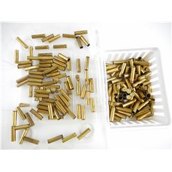 .30 CAL M1 CARBINE BRASS CASES,