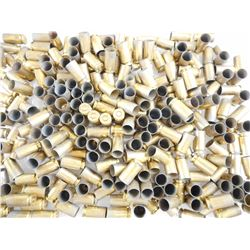 40 SMITH & WESSON BRASS CASES