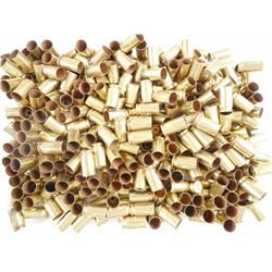 45 ACP BRASS CASES ASSORTED