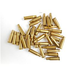 218 BEE BRASS CASES
