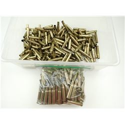 30-30 ASSORTED BRASS CASES