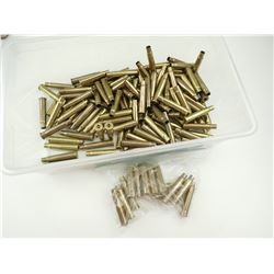 303 BRITISH BRASS CASES