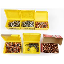 9MM ASSORTED BULLETS