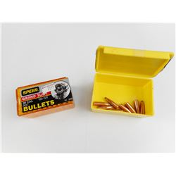 30 CAL BULLETS ASSORTED