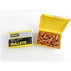 35 CAL BULLETS