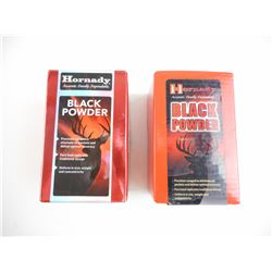 """HORNADY 54 CAL (.530"""") LEAD ROUND BALLS, FOR MUZZLELOADING"""