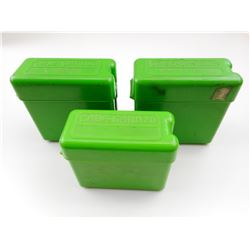 CASE-GARD AMMO BOXES