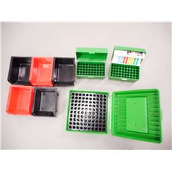 MTMCASE GARD, R110,R50, TRAYS