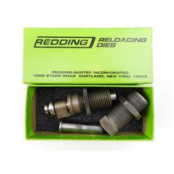 REDDING #81209 NECK DIE-SERIES B  45-70 U.S. GOVT. RELOADING DIES