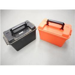 PLANO PLASTIC CASES