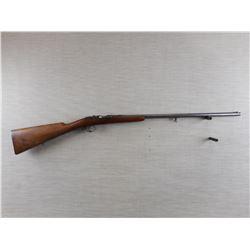 HUSQVARNA , MODEL: SINGLE SHOT  , CALIBER: WELDED