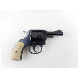 HARRINGTON & RICHARDSON  , MODEL: 922 , CALIBER: 22 LR